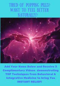 Natural Stress Management Holistic Coaching International Delray Beach Boca Raton PTSD Trauma NLP Anxiety
