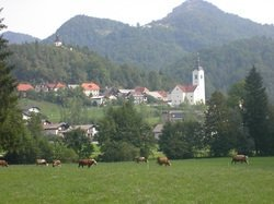 Slovenia my home