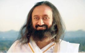 Sri Sri Ravi Shankar Mateja Petje Natural Stress Management Holistic Coaching International