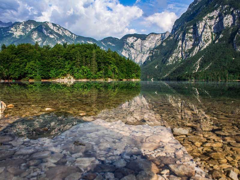 Mateja Petje Slovenia mountains trauma PTSD